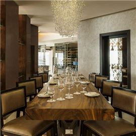Vivaldi Private Dining