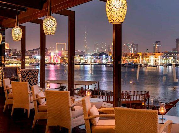 Vivaldi Dubai