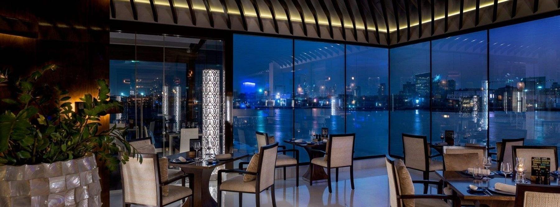Italian Restaurant in Dubai Vivaldi