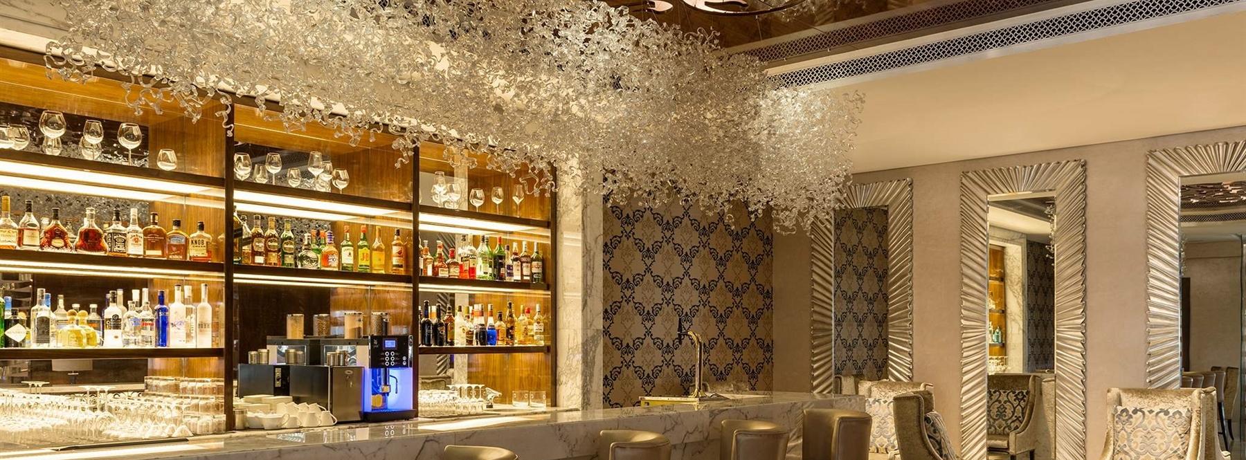Vivaldi Italian Restaurant in Dubai